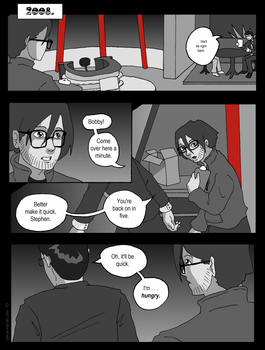 Chapter 1 Page 01 by ErinPtah