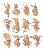 Tree Form Variations by Reallygay