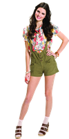 Kendall Jenner Png by Suyesil
