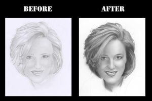 gillian comparison by jojokersina