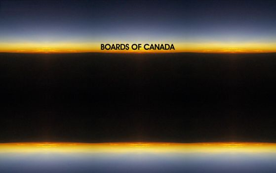 Boards of Canada: Horizon by Insert-Username-Here