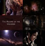 The Diary of River Song  1 Audio 4 by Puffu316
