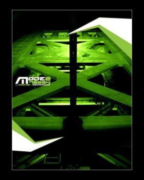 mode2 structure by mode2