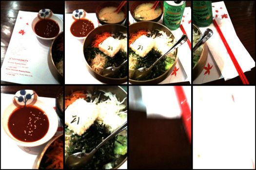 Bi Bim Bap by viewfinder