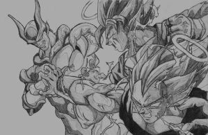Fusion Reborn. by YoungTalent93