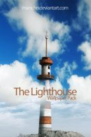 The Lighthouse Wallpack by mauricioestrella
