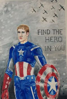 FIND THE HERO IN YOU by Pilly-Pat