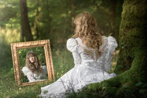 Take a look in the Mirror by MD-Arts