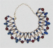 Collar for a statue by maiem