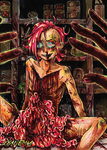 DEATH BY AUTOPSY by XXAnemia