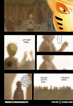 At that time..Naruto chapter 647 by StillbutterflyReddit