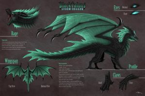 BlackTalons Reference Sheet by Blacktalons