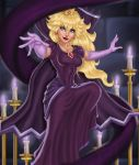 The Shadow Queen by Tycony23
