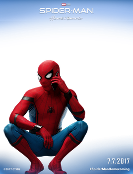 Spiderman Homecoming Filters #1 by LaxXter