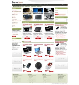 Store Online by trunglq