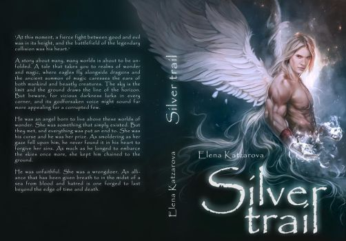 Silver Trail by HeroDees