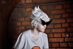 Dirk Strider by famous-and-fabulous