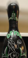 Do You vooDoo? by Hepcat-Pinstriping