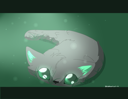 .:Great to hide:. :ART TRADE: by catpain