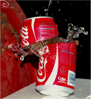 Coke or Death? by LifeWithARedhead
