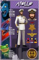 AMOCT - Admiral Victor Andor