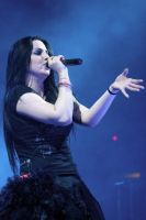evanescence amy lee by revenantmedia