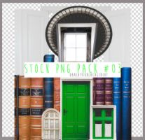 03 | STOCK PNG PACK by dariayourlocalidiot