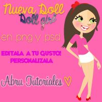 Nueva Doll Bay.psd by AbruTpqpEditions