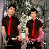 BillieJoeArmstrong Blend6 by my-violet-dreams