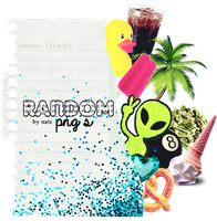 + Random png's |125| by natieditions00