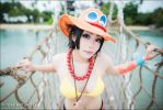 One Piece - Ace - 02 by shiroang