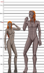 Height lithropoi by SythraNightshade