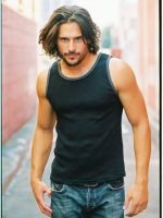 Alcide Herveaux 2 by OniVengeance