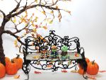 Dollhouse Scale Shelf Sitter Dolls by Ethereal-Beings