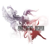 Final Fantasy: Recover by MitsukoUchiha