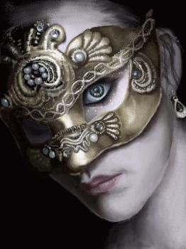 Mask by aquarene
