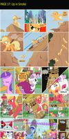 Dr. Whooves: Elder Page 17 by ShwiggityShwah