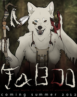 Taboo : Promo Poster by Nylak