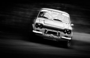 Rally I by KennethLehtinen