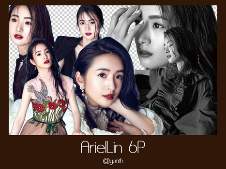 PNG#05 ArielLin 6P by yuntb