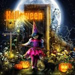 Halloween Day by agata-68