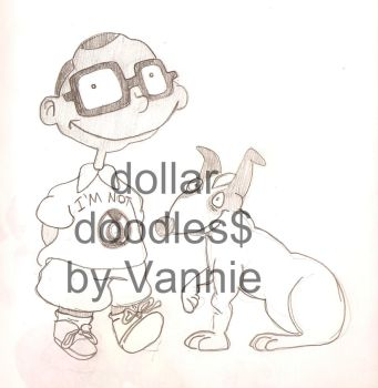 Dollardoodles$ - Carter2 by IndianaFan