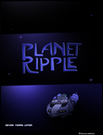 Planet Ripple-15- Title by NickinAmerica