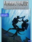 FY - Danger in the Depths - Cover - Issue #1 by MollyFootman