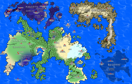 Thetis map by Retromissile