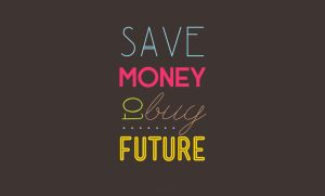 Save MONEY to buy FUTURE by zilchat