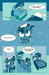 Doesn't Matter Page 3 by Dilarus