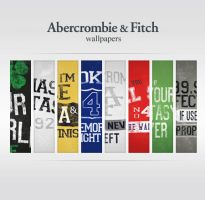 Abercrombie and Fitch Walls by ZorgZ