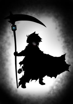 Teaser - Last Reaper Shadow by Anax78