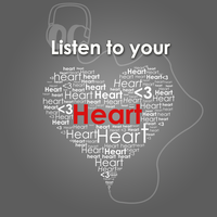 Listen to your Heart by GabrielaP93